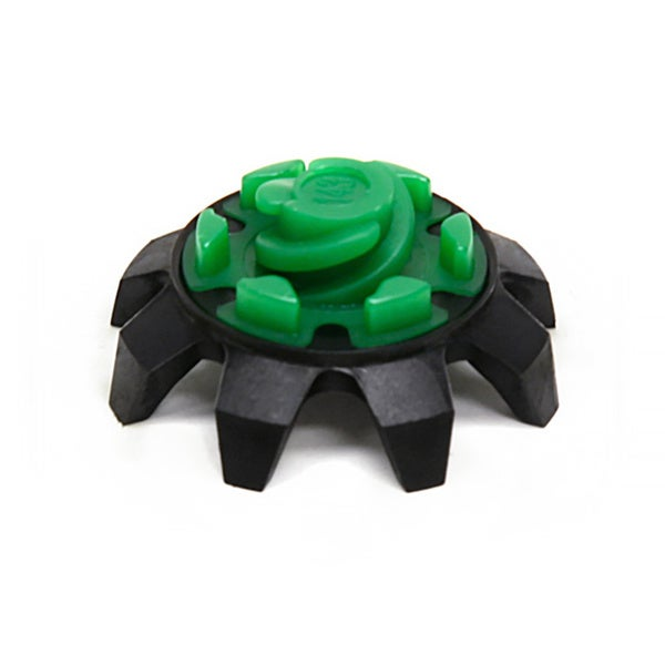 Softspikes Pulsar Black Widow Golf Cleats