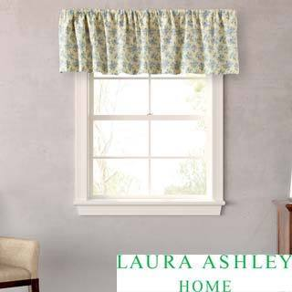Laura Ashley Caroline Window Valance