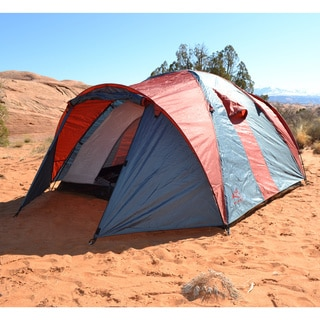 Big River Outdoors Sweet Water 5-person Tent