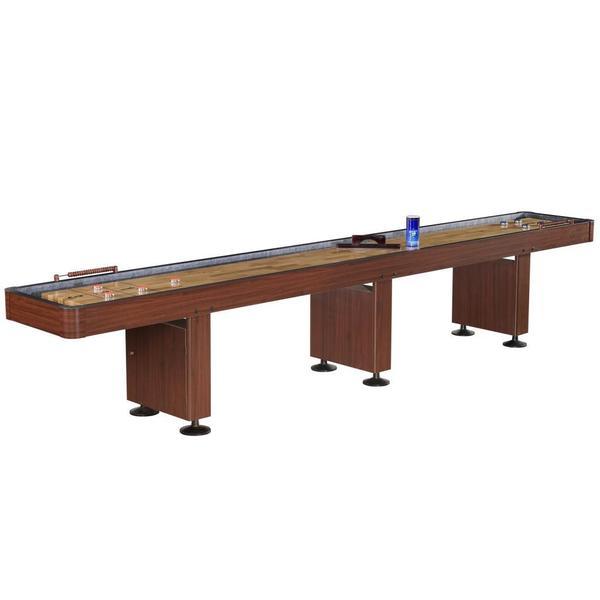 Hathaway Challenger 14-foot Shuffleboard 11851837