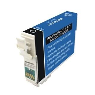 INSTEN Epson T079120 Black Cartridge (Remanufactured)
