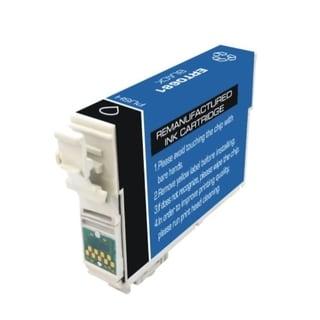INSTEN Epson-Compatible T068120 Black Cartridge (Remanufactured)