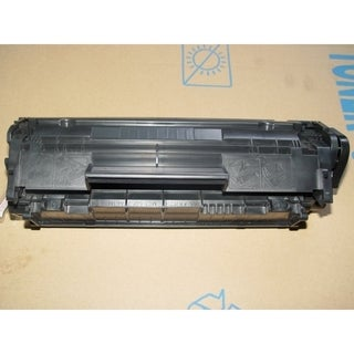 INSTEN Black Ink Cartridge for Canon 104