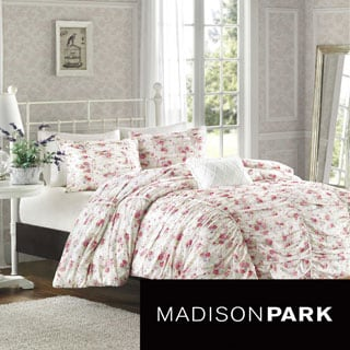Madison Park Camila 4-piece Comforter Set