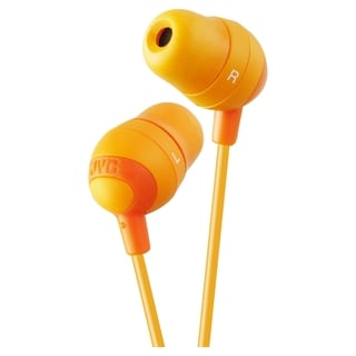 JVC Marshmallow HA-FX32-D Earphone