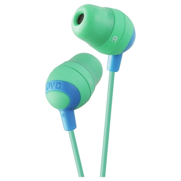 JVC Marshmallow HA-FX32-G Earphone