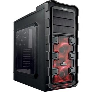 Enermax ECA3280A-BR Computer Case