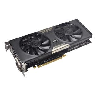 EVGA GeForce GTX 770 Graphic Card - 1111 MHz Core - 2 GB GDDR5 SDRAM