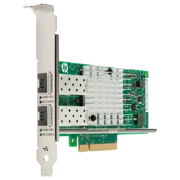 HP Intel X520 10GbE Dual Port Adapter