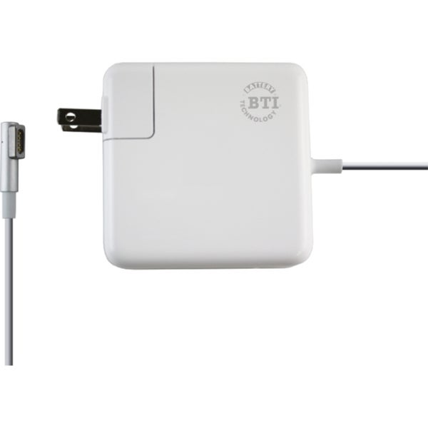 BTI AC Adapter for Apple Macbook Pro MB470LL/A