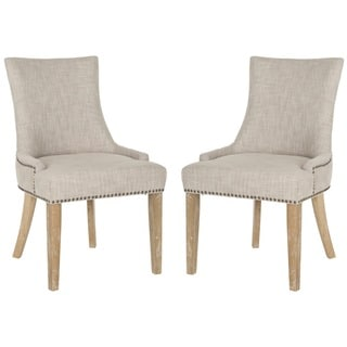Lester Grey Dining Chair (Set of 2)