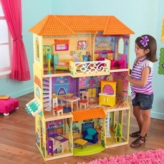 KidKraft Dora the Explorer Dollhouse