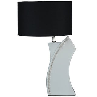 Cortesi Home Miami Table Lamp