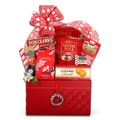Alder Creek Gift Baskets Warm Winter Wishes Gift Box