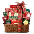 Alder Creek Gift Baskets Holiday Traditions Gift Basket