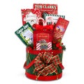 Alder Creek Gift Baskets Santa's Drum