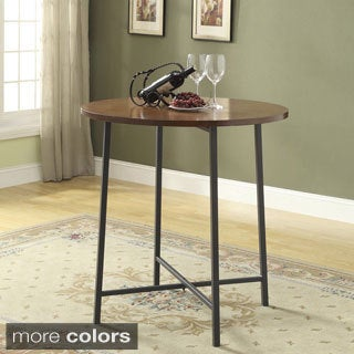 36-inch Round Lakeland Bar Table