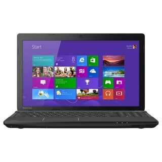 "Toshiba Satellite C55D-A5344 15.6"" LED (TruBrite) Notebook - AMD E-Se"