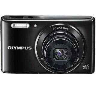 Olympus VG-165 14 MP Black Camera