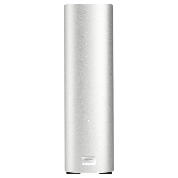 WD My Book Studio WDBHML0030HAL-NESN 3 TB External Hard Drive