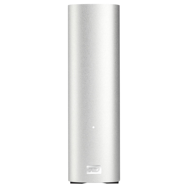 WD My Book Studio WDBHML0040HAL-NESN 4 TB External Hard Drive