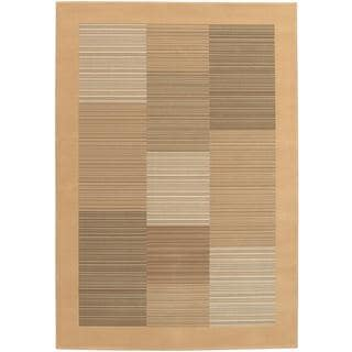"Everest Hamptons/Sahara Tan 5'3"" x 7'6"" Rug"