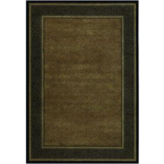 "Everest Senegal/Ebony 5'3"" x 7'6"" Rug"
