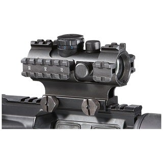NcStar Red/Green/Blue Dot/3-Rail Sight Weaver Mount