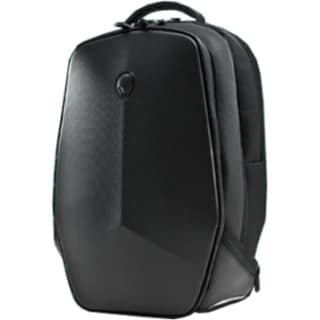 "Dell Alienware Carrying Case (Backpack) for 14"" Notebook - Black"