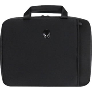 "Dell Alienware Carrying Case (Sleeve) for 17"" Notebook - Black"