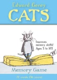 Cats: Memory Game (Cards)
