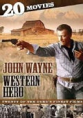 John Wayne: Western Hero: 20 Movie Collection (DVD)