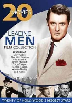 Leading Men Film Collection: 20 Movie Set (DVD)