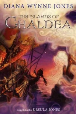 The Islands of Chaldea (Hardcover)