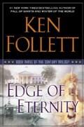 Edge of Eternity (Hardcover)