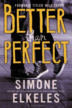 Better Than Perfect (Paperback)