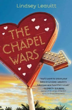 The Chapel Wars (Hardcover)