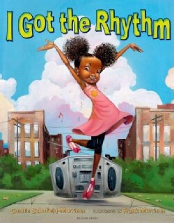 I Got the Rhythm (Hardcover)