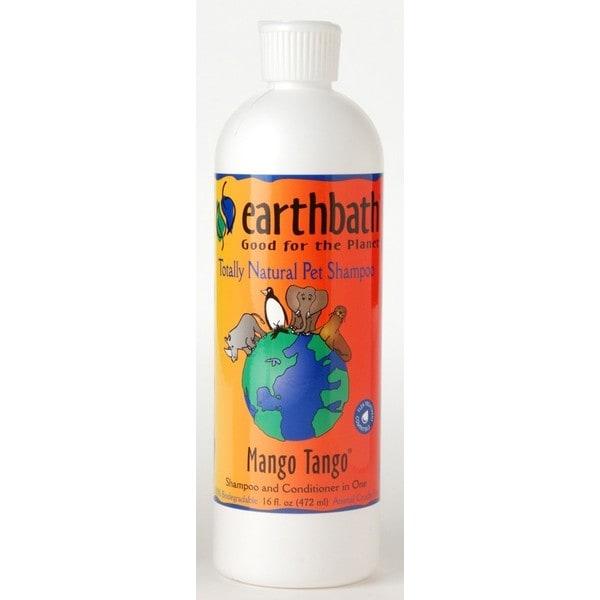 Earthbath Mango Tango Pet Shampoo/ Conditioner