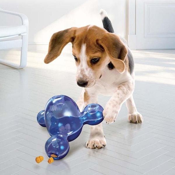 Kong Satellite Treat Dispenser Dog Toy