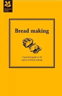 Bread Making (Hardcover)