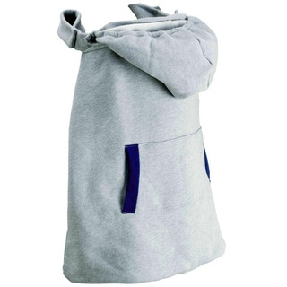 Infantino All Season Hoodie in Grey