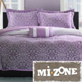 Mizone Carmen 4-piece Comforter Set