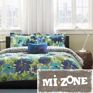 Mi Zone Anna 4-piece Comforter Set