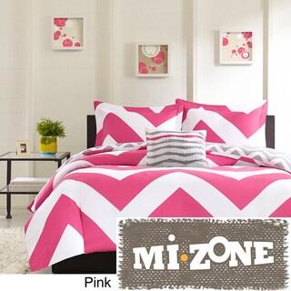 Mizone Virgo 4-piece Comforter Set
