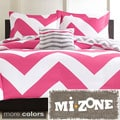 Mizone Virgo 4-piece Comforter Set