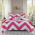Mi Zone Virgo 4-piece Comforter Set