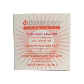 Dr. Dennis Gross Skincare Alpha Beta Glow Pad (20 Count)