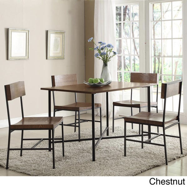 Rectangle Lakeland Dining Table Set 15733248 Overstock  : Rectangle Lakeland Dining Table Set d36211fb 86cc 4ba4 82fc 10277bbdbc82600 from www.overstock.com size 600 x 600 jpeg 60kB