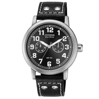 Citizen Men's Avion Stainless Steel Watch